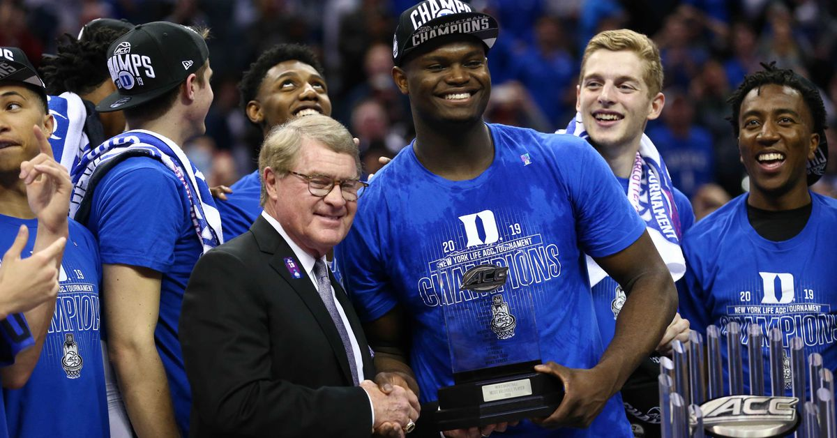 3 21 19 Ncaa March Madness Pick: March Madness Predictions 2019: Duke Is Our Bracketologist