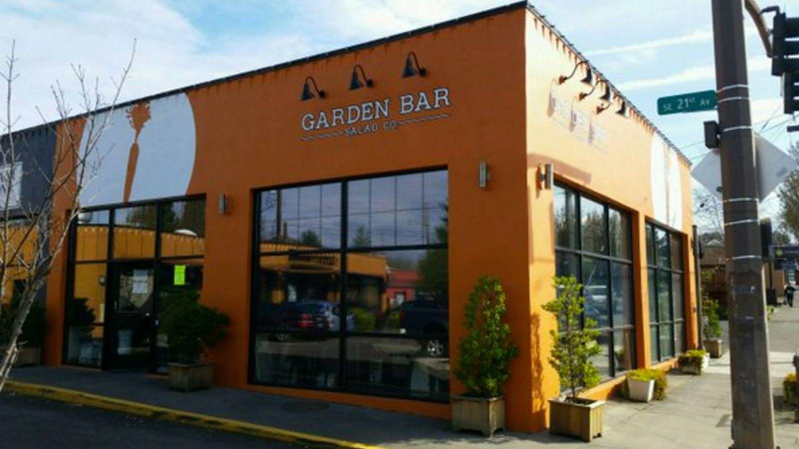 Garden Bar Softly Open on SE Division | Altabira Welcomes ...