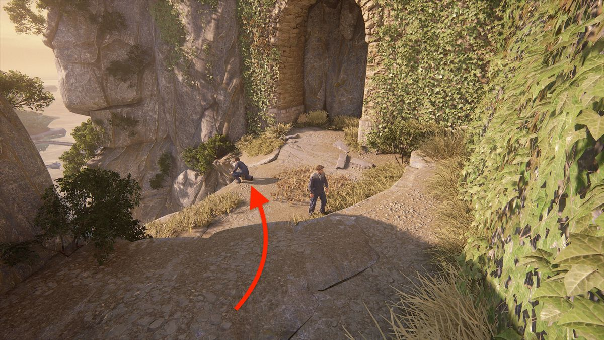 Uncharted 4: A Thief's End 'Once a Thief …' treasures and collectibles locations guide