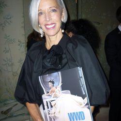 Bergdorf Goodman's always-glam Linda Fargo