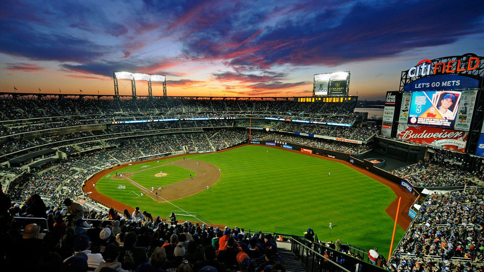 What To Eat At New York S Citi Field 2015 Edition Eater Ny