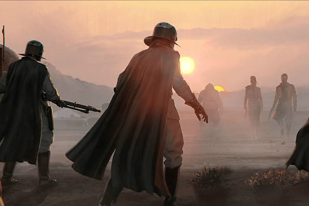 EA Closing Visceral Games, Reworking Upcoming Star Wars Game
