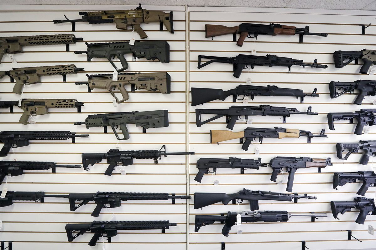 Mass shootings in Atlanta and Boulder, Colorado, that left several people dead have reignited calls from gun control advocates for tighter restrictions on buying firearms and ammunition.
