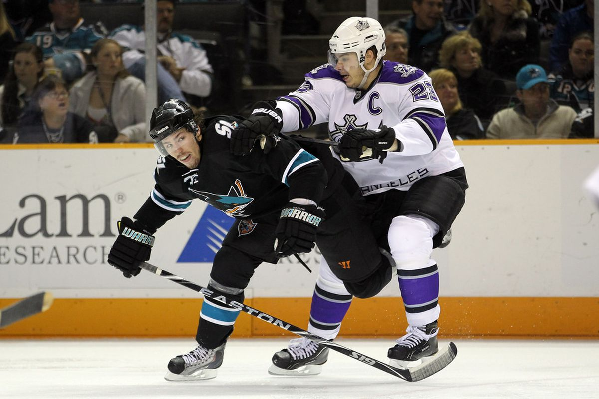 <em>The Kings and Sharks will be two of the best teams in the NHL next season, but how will the rest of the Pacific fare?</em>