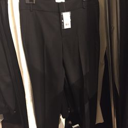 Pants, size 6, $129 (from $360)