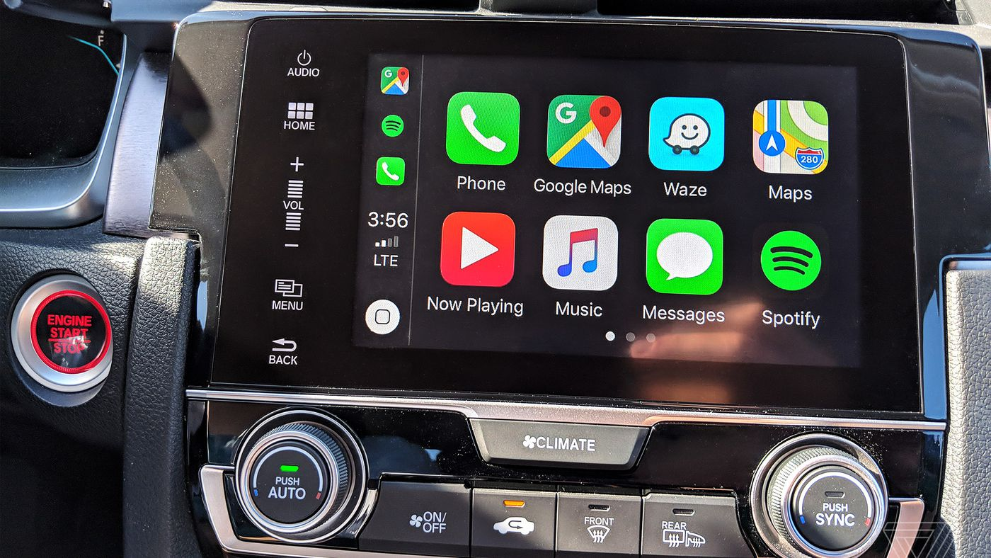 Google Maps and Waze in Apple's CarPlay review: broken