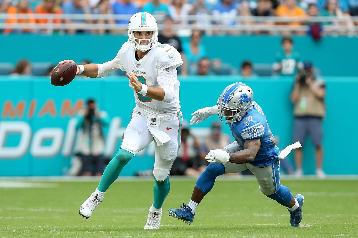 960be931 Dolphins vs. Texans 2018 live stream: Time, TV channel, and how to ...