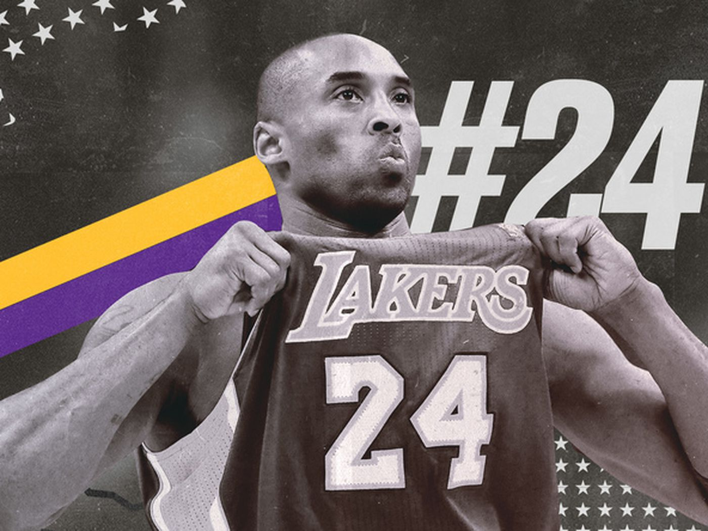 Kobe Bryant Played Basketball Like There Was No Tomorrow Sbnation Com