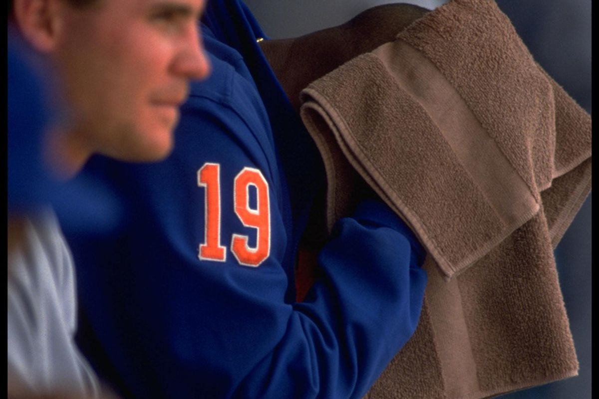 It takes an awfully absorbent towel to soak up 27 consecutive losses. (Jed Jacobsohn/Getty Images)