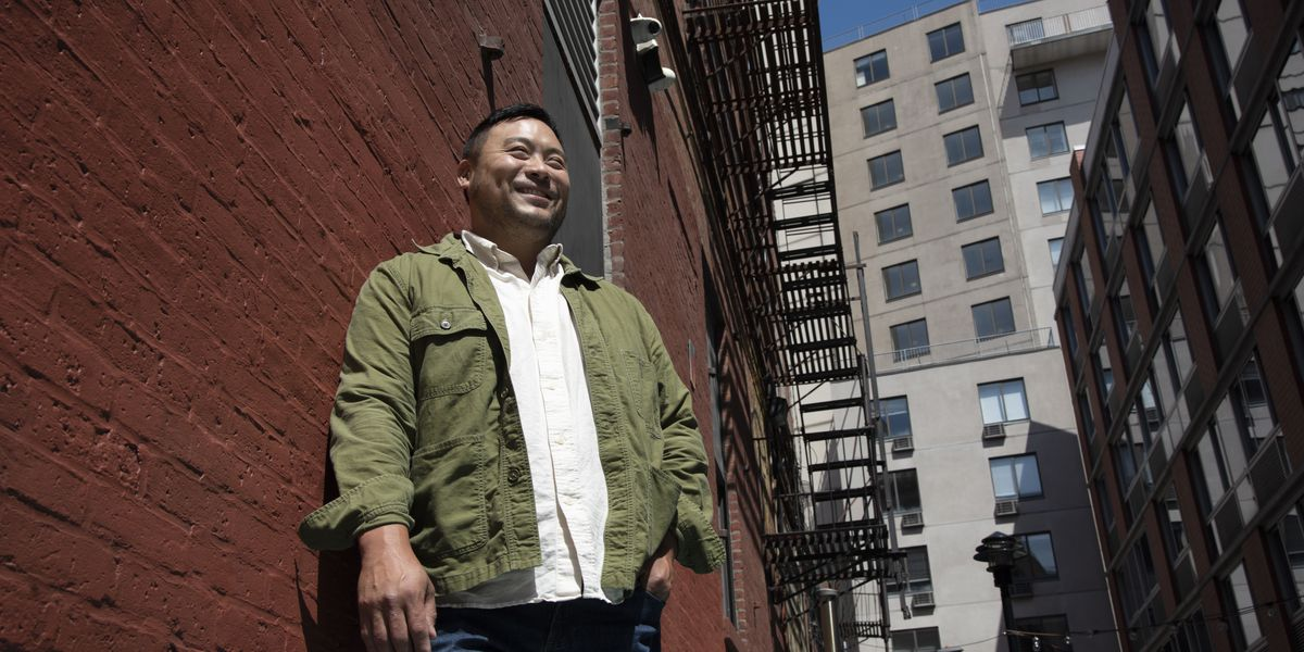 Star Chef David Chang Plans His First Pacific Northwest Restaurant