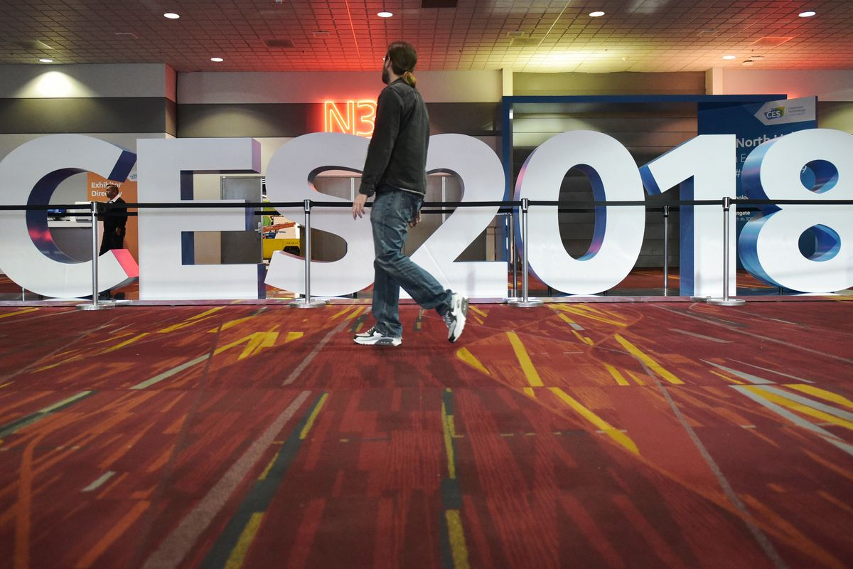 CES has a diversity problem. And it's well past time to fix it.