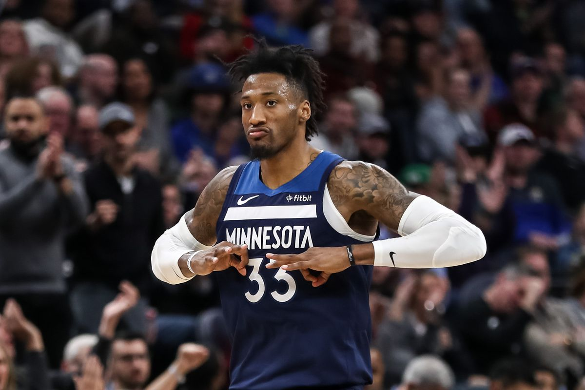 Image result for robert covington usa today