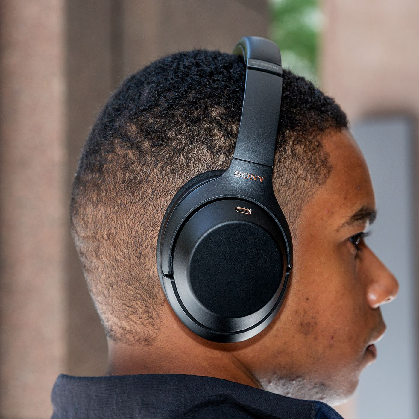The Successor To Sony S Popular Wh 1000xm3 Headphones Could Be Coming Soon The Verge