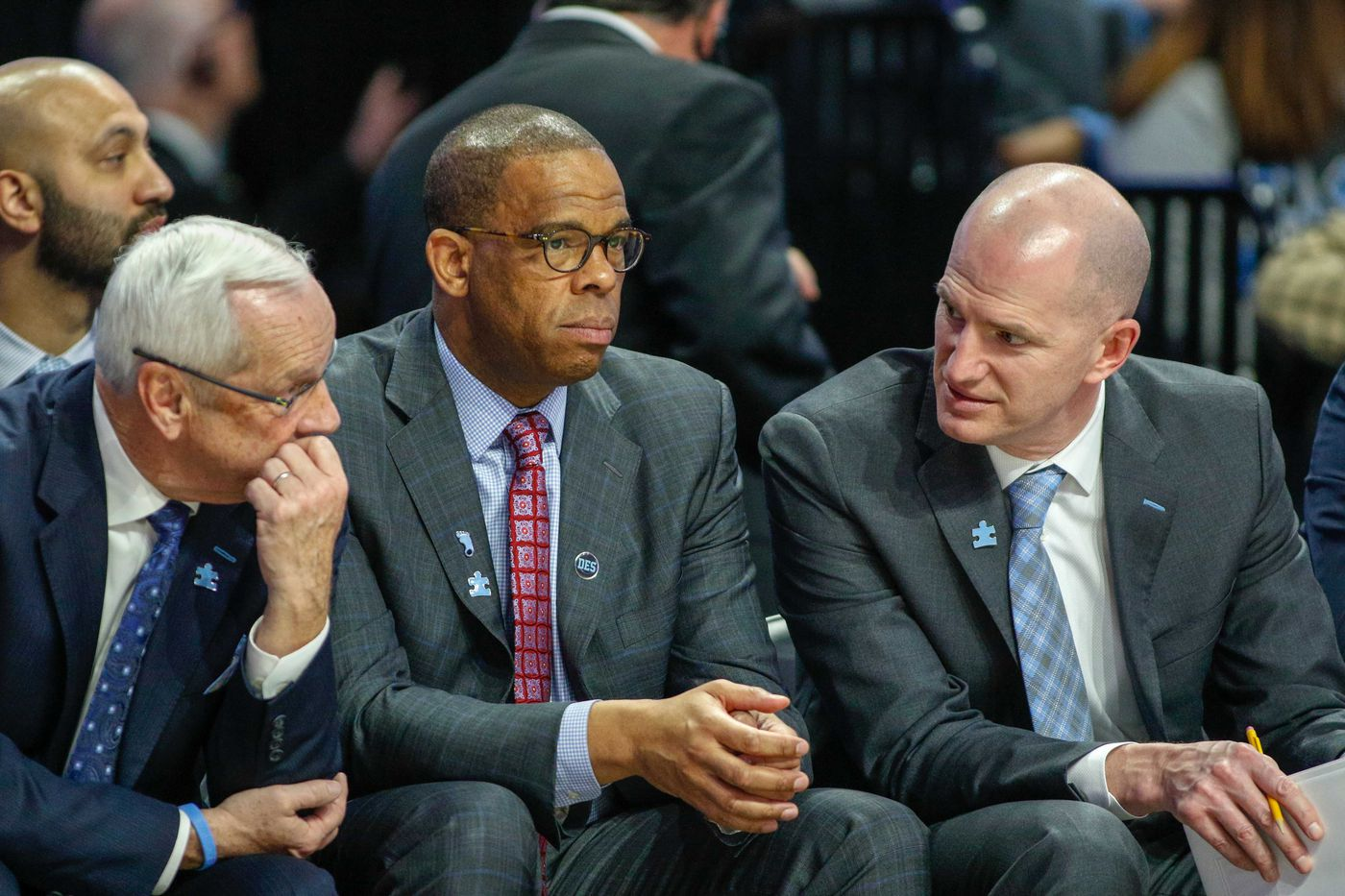 UNC Basketball: Who's in, who's out, and what's next