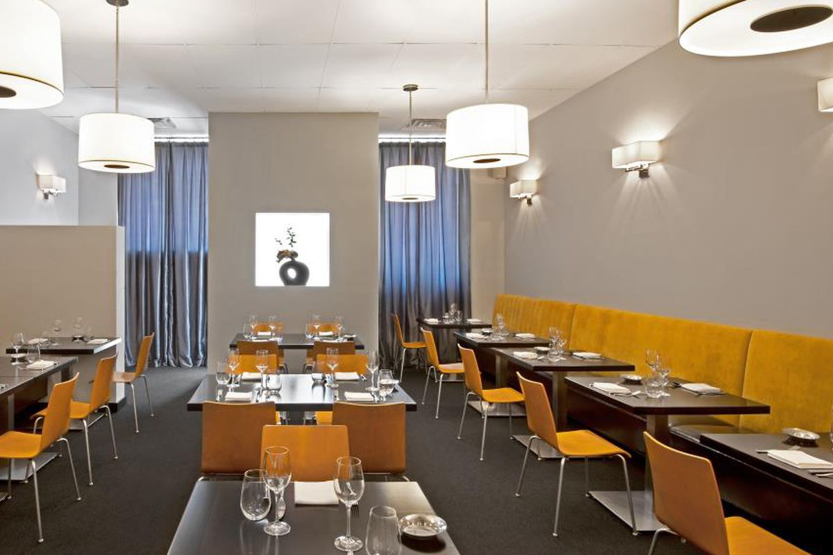 Image result for goosefoot restaurant chicago
