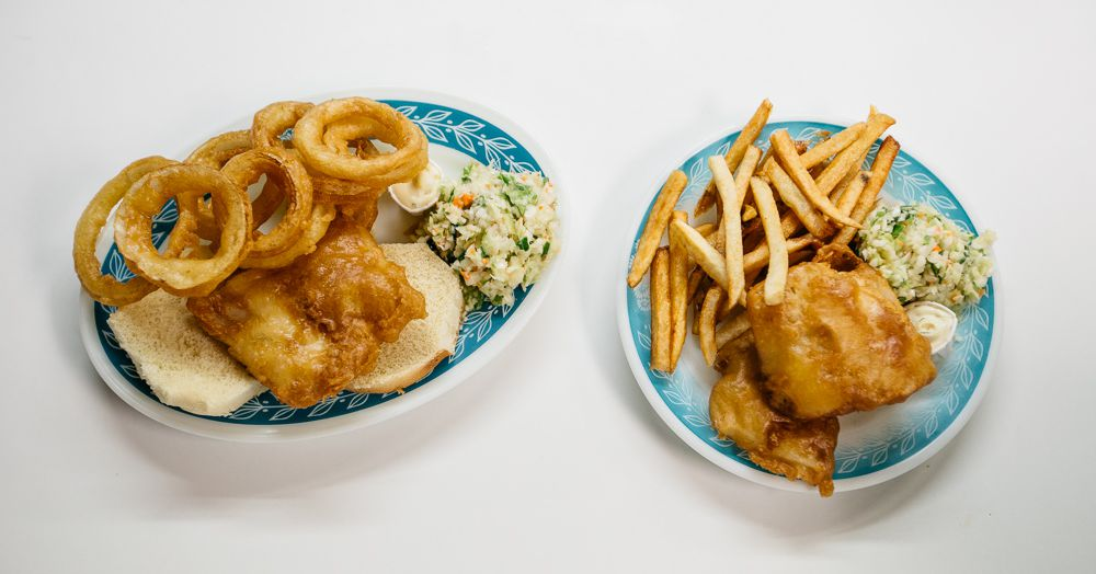 9 fantastic metro detroit fish and chips destinations for Scotty s fish and chips
