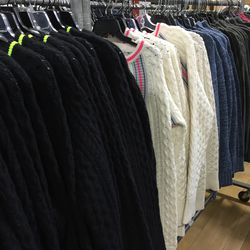 Alexander Wang sweaters, $106 (from $425)