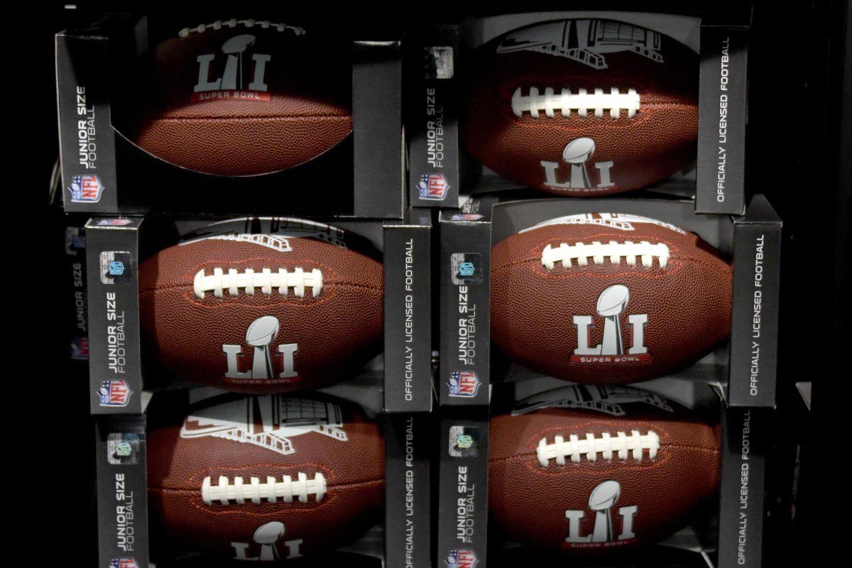 NFL: Super Bowl LI-City Scenes