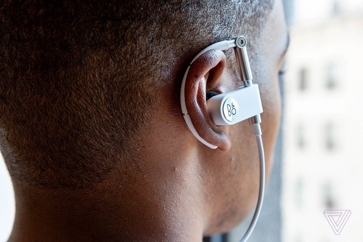 90d4079bd55 B&O Play Beoplay Earset review: discomfort by design - The Verge