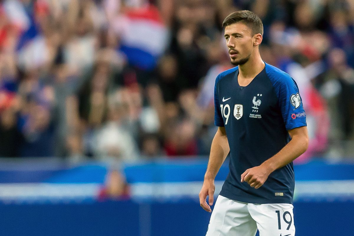 France v Andorra - UEFA Euro 2020 Qualifier