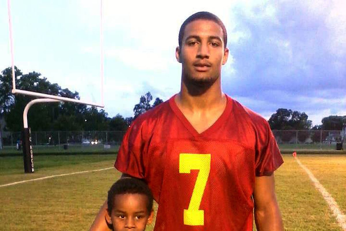 '14 safety Quin Blanding will be announcing his decision on February 27th.