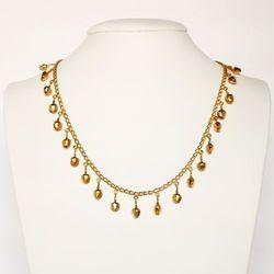 Princess Necklace, $65
