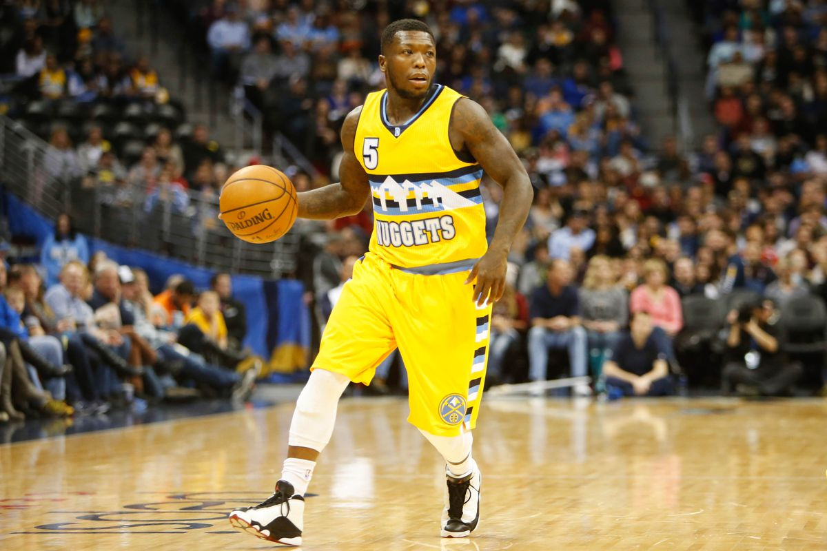 Nate Robinson traded to Celtics for Jameer Nelson per reports