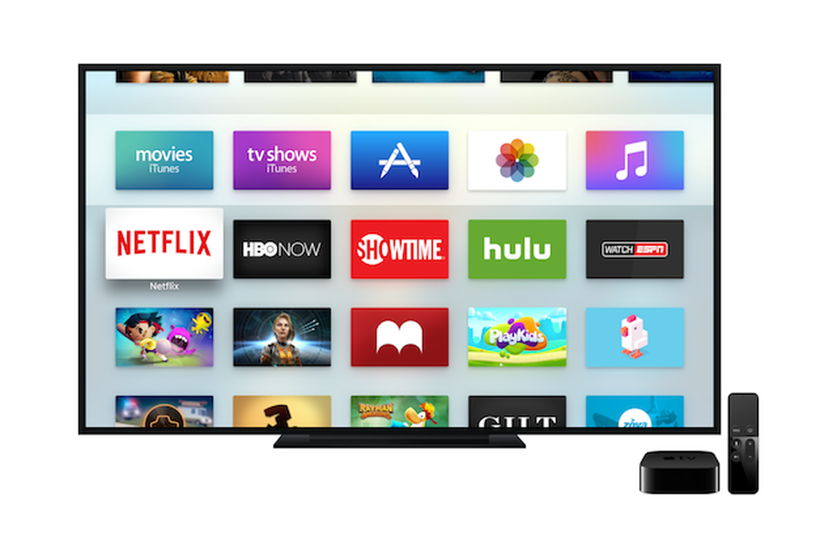 Vox App Tv