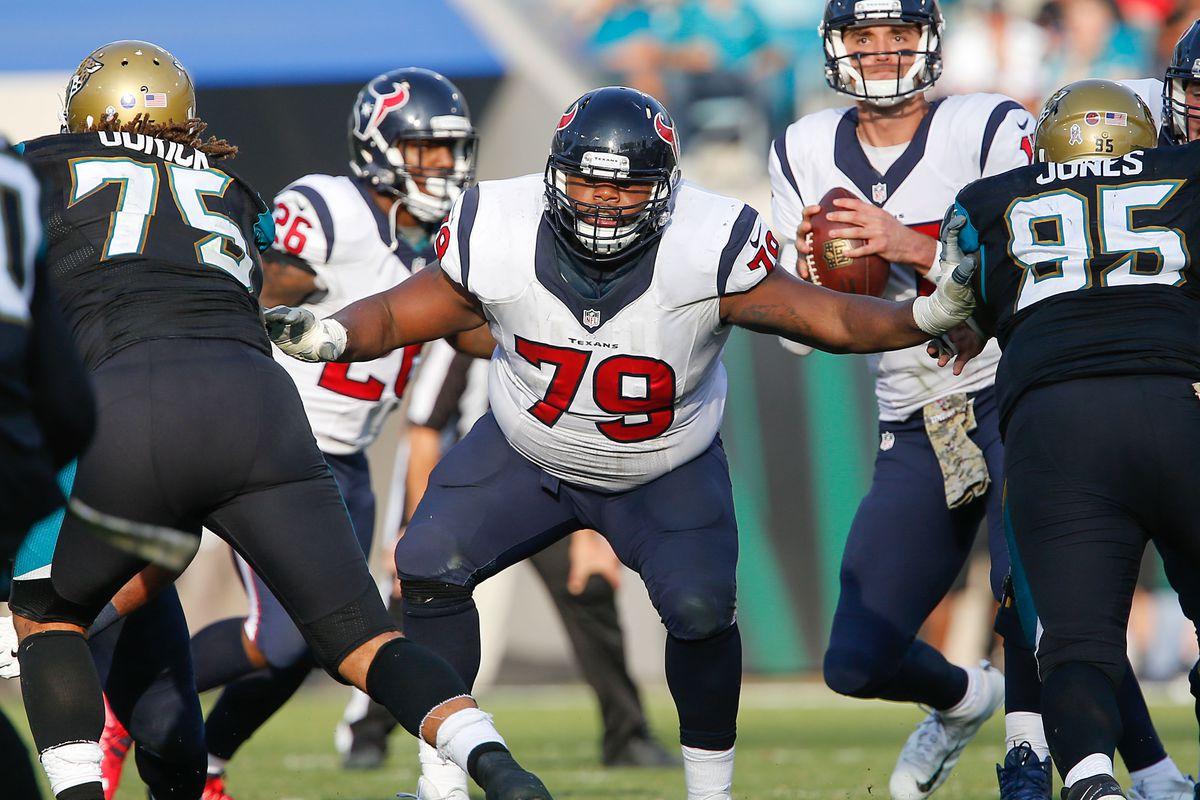 Houston Texans Injury News: Jeff Allen Placed On PUP List ...