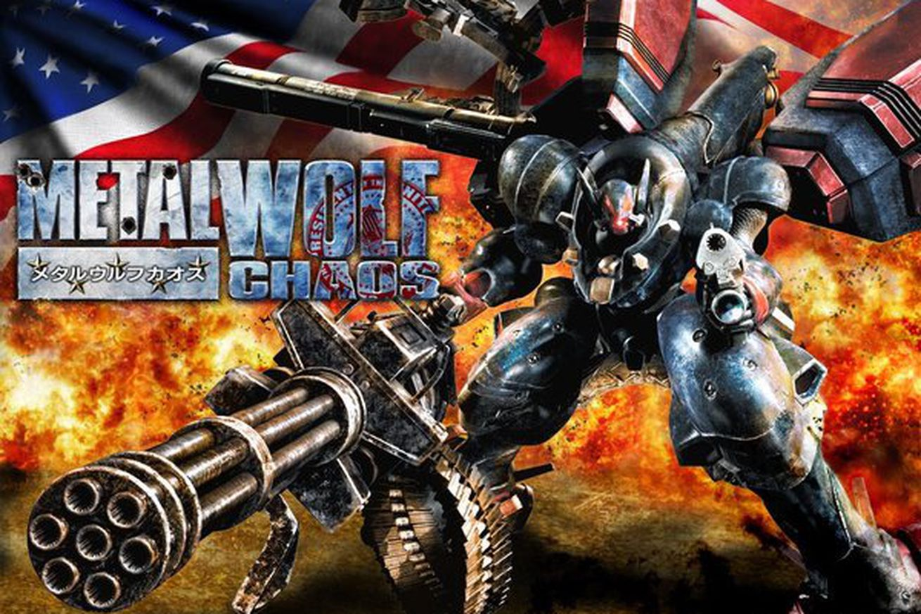how a tweet brought cult classic metal wolf chaos back to life 15 years later