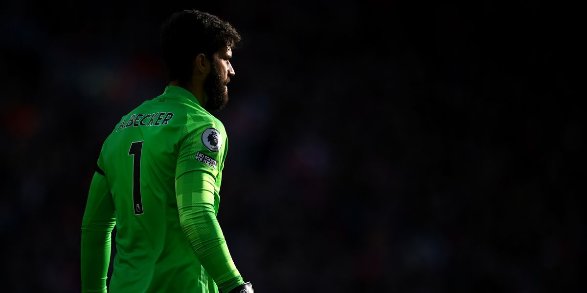 """Alisson on Victory Over Atletico Madrid: """"We Know That We Can Improve"""""""
