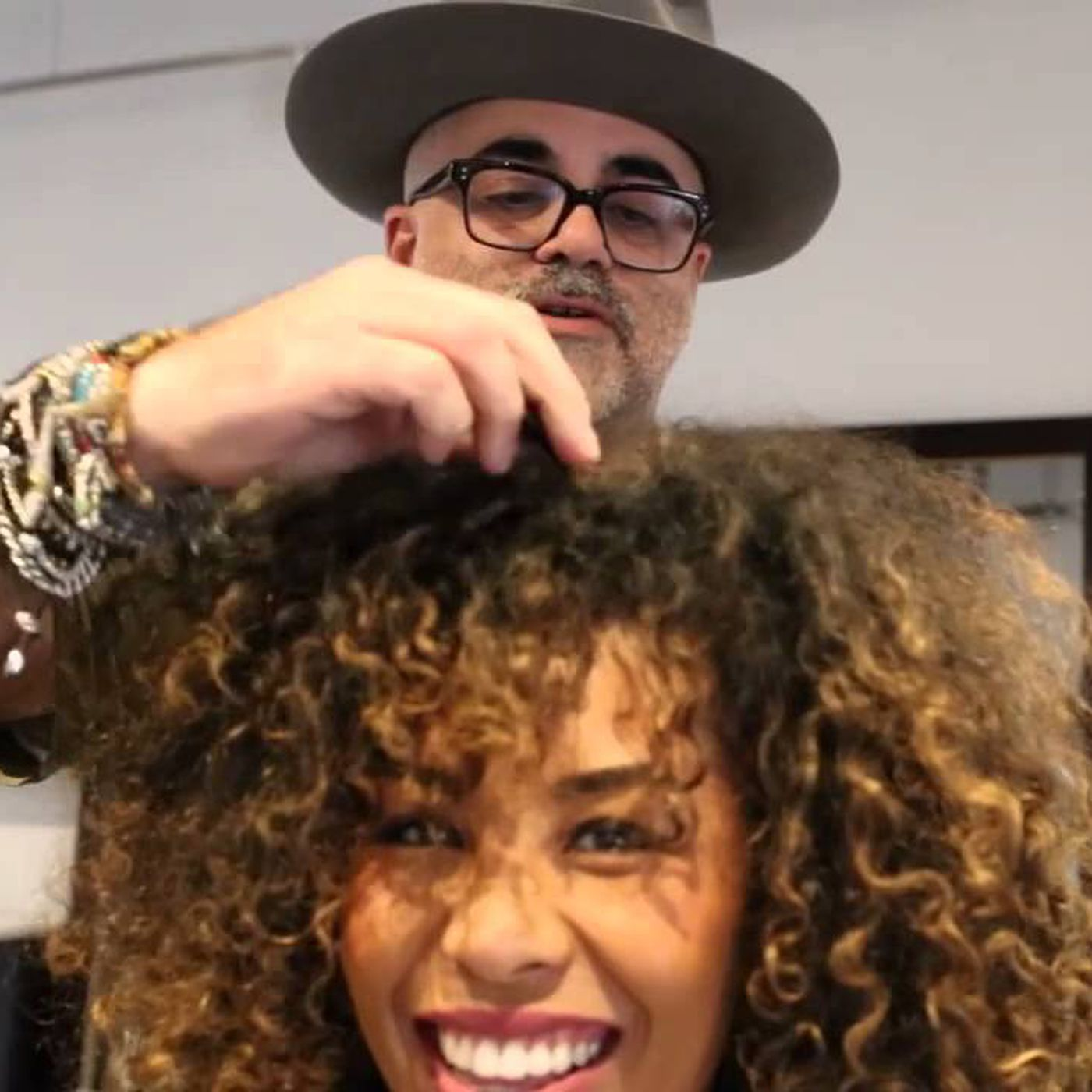 LA's Six Best Natural Hair Salons For Curls, Braids, Locs, and ...