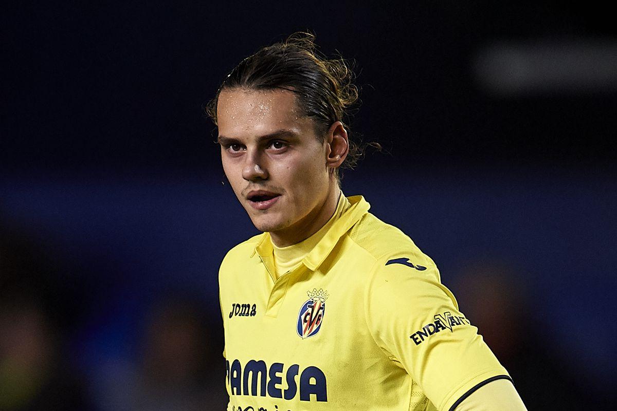 Villarreal v Leganes - Copa Del Rey