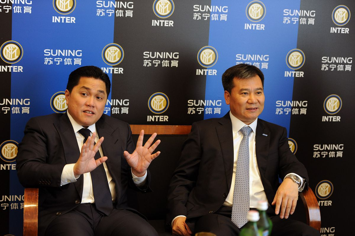 FC Internazionale Shareholder's Meeting