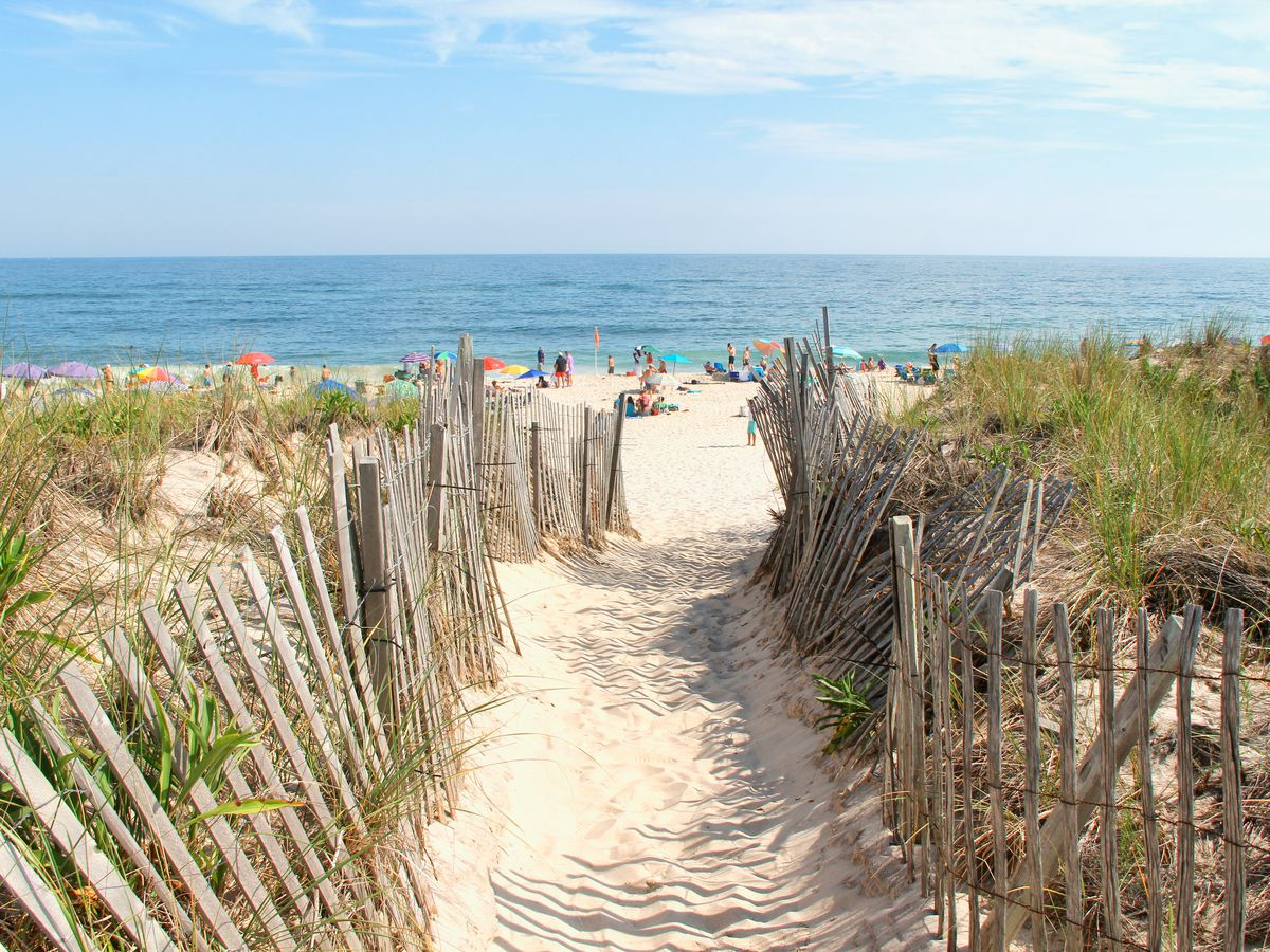 The best beaches in the Hamptons - Curbed Hamptons