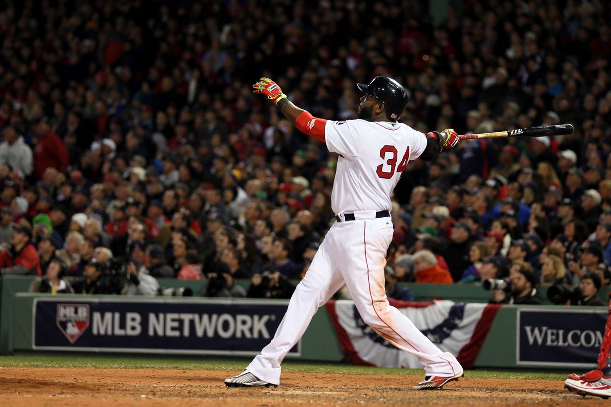 2013 World Series: Red Sox blast Cardinals in Game 1