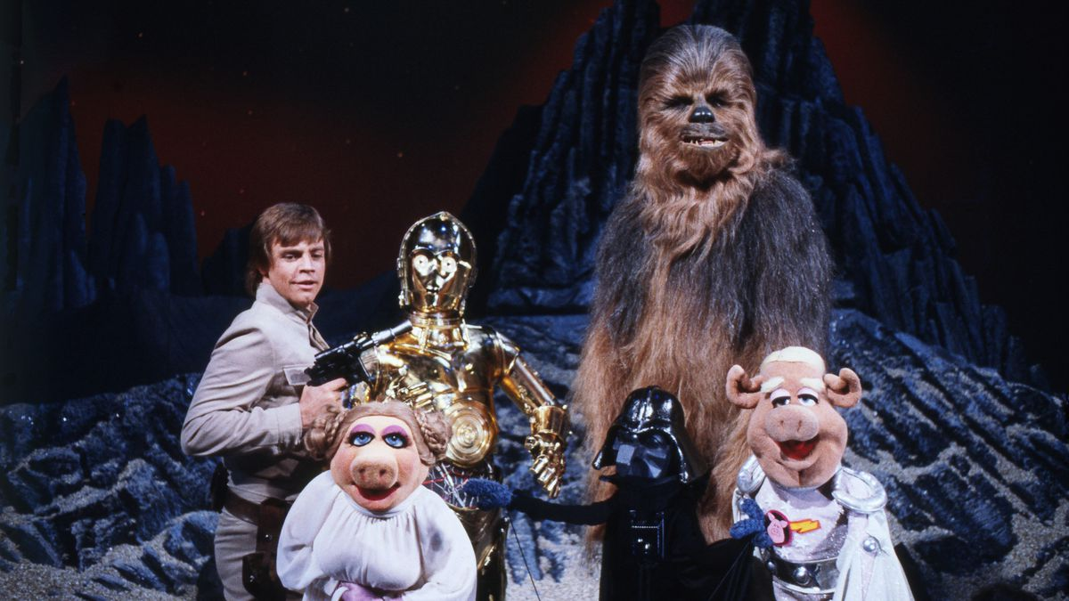Best of the Muppets: Star Wars crossover, Jim Henson's tribute & Muppet Thor - Polygon