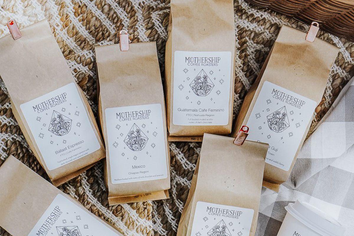 Mothership Coffee Roasters