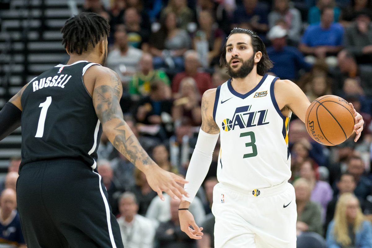 bb576528692 Which Ricky Rubio is the real Ricky Rubio  - SLC Dunk