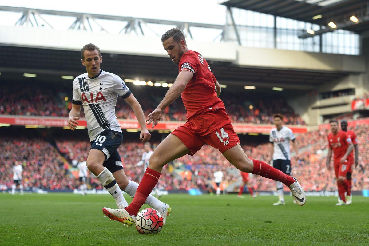 Image result for Tottenham Hotspur VS Liverpool Live Stream