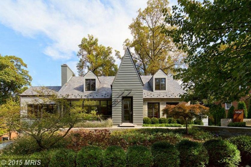 The D C Area S 10 Most Beautiful Homes Of 2016 Curbed Dc