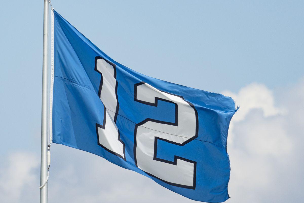 NFL: JUN 06 Seattle Seahawks OTA
