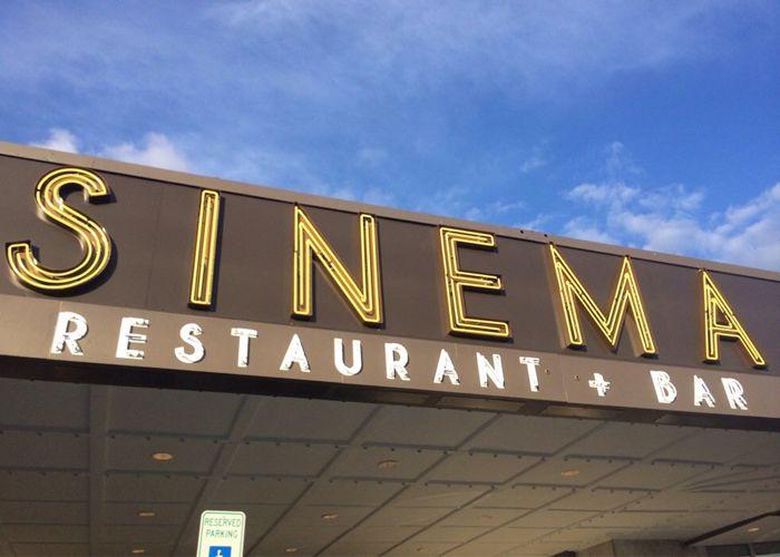 Sinema Nashville