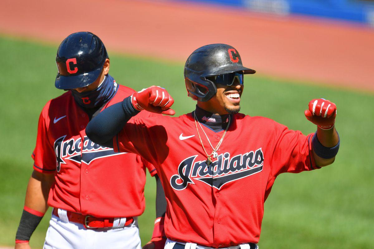 Chicago White Sox v Cleveland Indians - Game 1