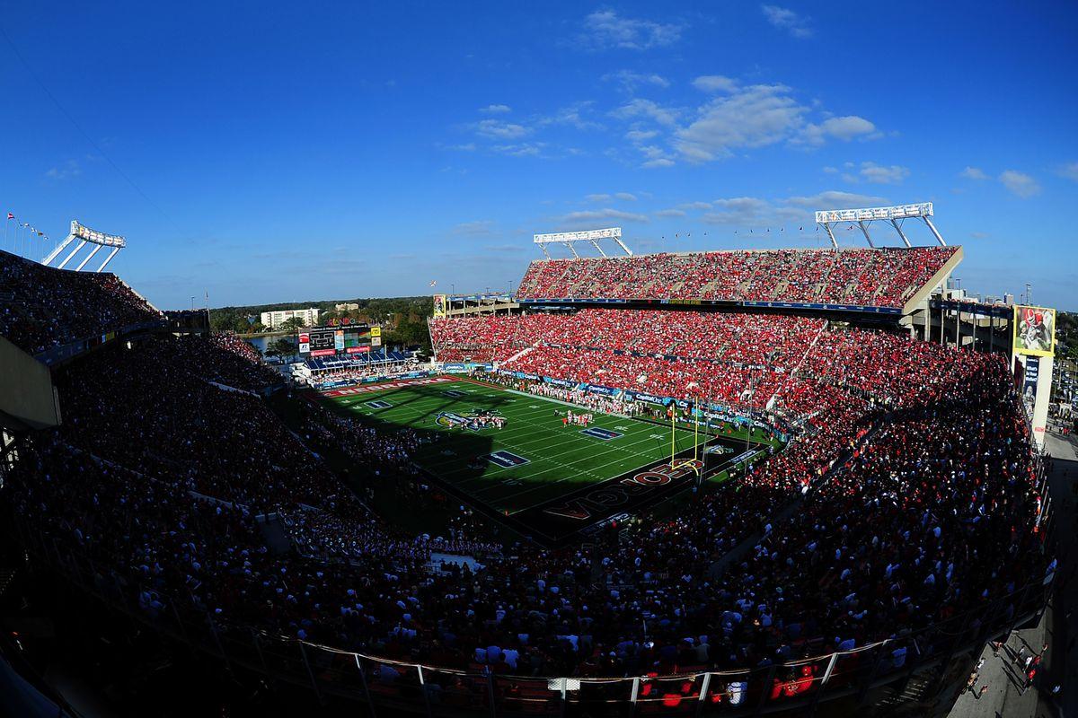 Big Ten Capital One Bowl Extend Agreement Through 2020 Buckys