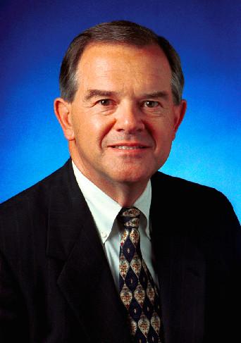 B. Fielding Rolston