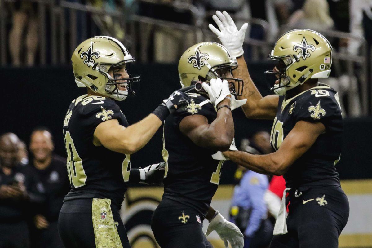 0de456900e09 NFL Week 10 Power Rankings: Rise of the Saints - Pride Of Detroit
