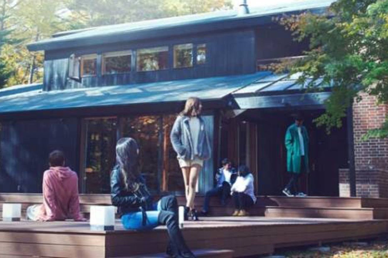 Terrace house the nicest reality show on television for Terrace house season 2