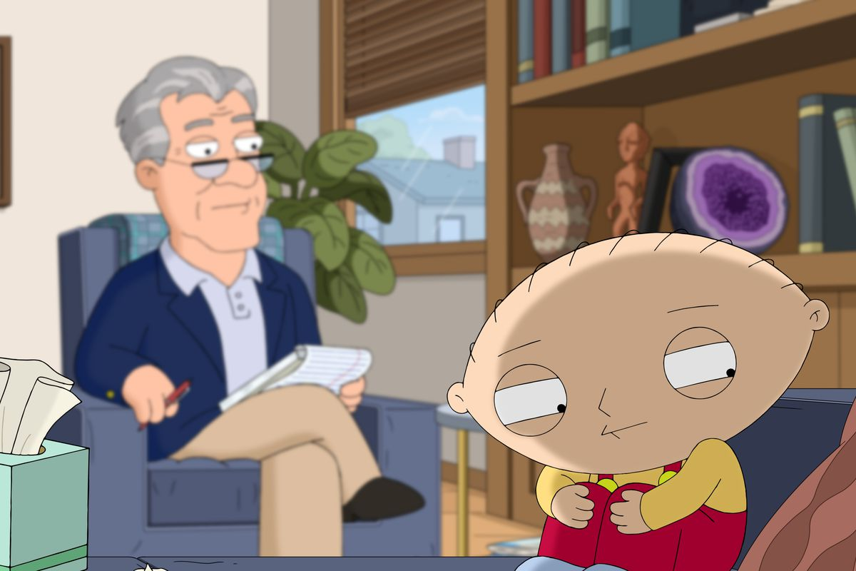 Adult swim family guy episodes — photo 12