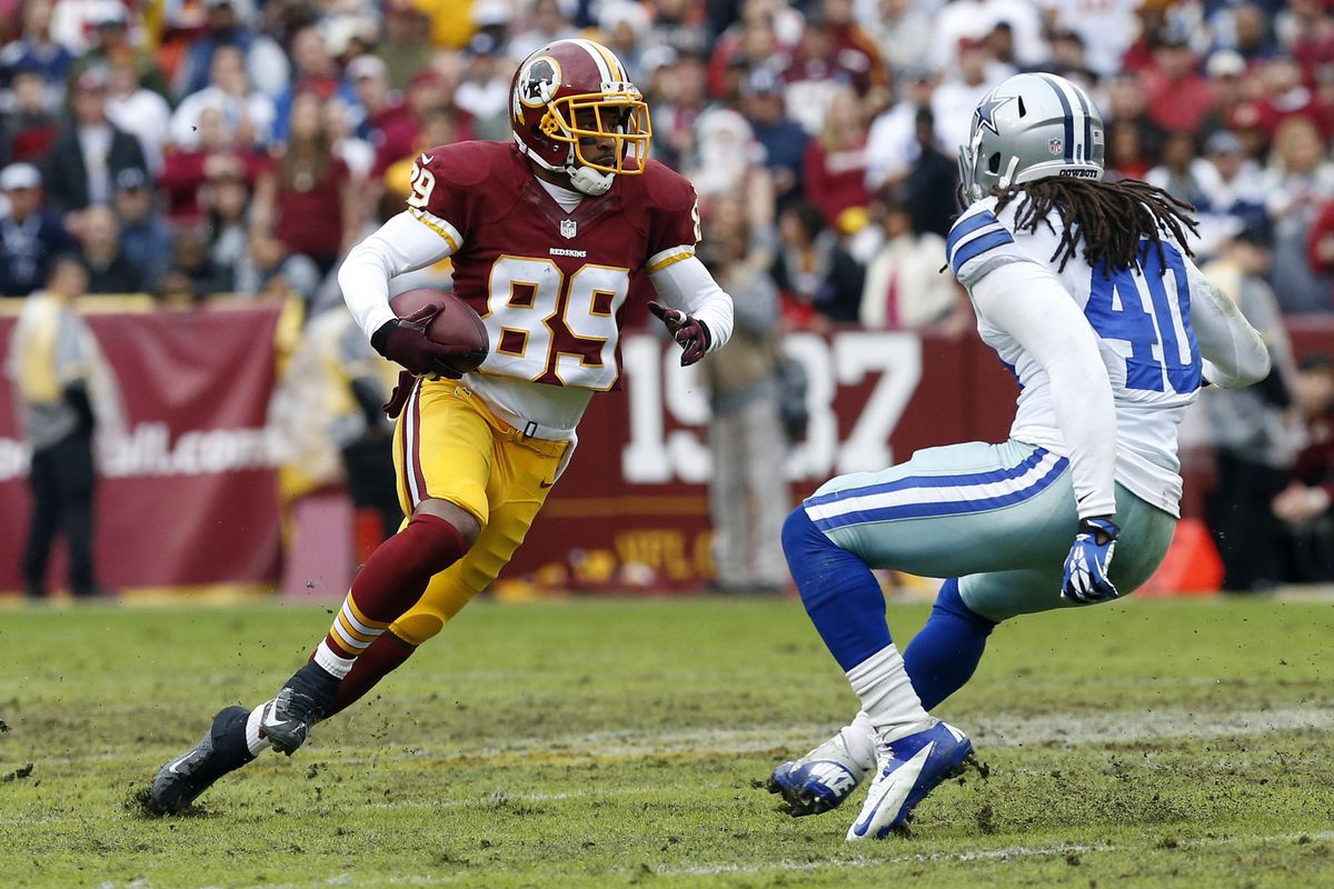 c9abc6e7 Daily Slop: Santana Moss Will Have to Fight to Stay on Roster ...